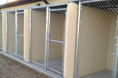 MW Dog Kennels Building 5005