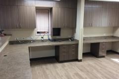 NI-15-008 Syringa Corridor Hospital Renovations