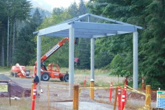 NI-16-030 Jim Creek Gas Station Renovations