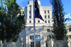 NI-17-027 Lapwai Courthouse Renovations