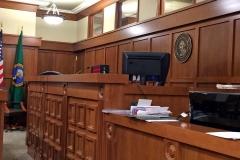 Spokane County Courthouse
