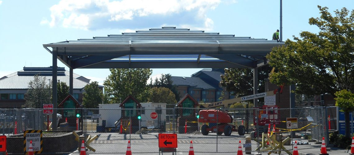 NNAC_Construction_Coeur_d_Alene_Boise_Idaho_Texas_Construction_Management_Design_Build_Heavy_Civil_Work_Main_Gate_Covered_Sentry_Station1